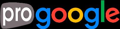 Pro Google Logo